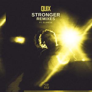 Stronger (feat. Elanese) [Remixes]
