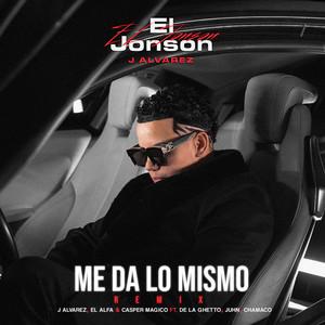 Me da Lo Mismo (Remix)