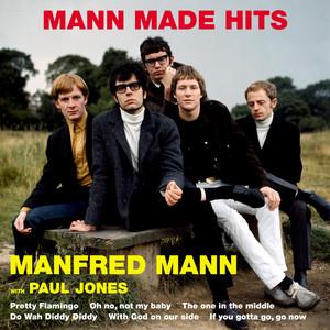 Mann Made Hits album