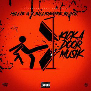 Kick a Door Musik