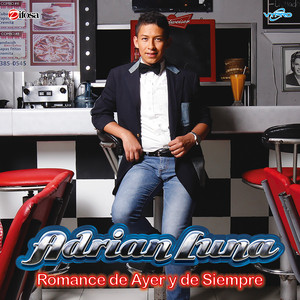 Romance de Ayer y de Siempre album