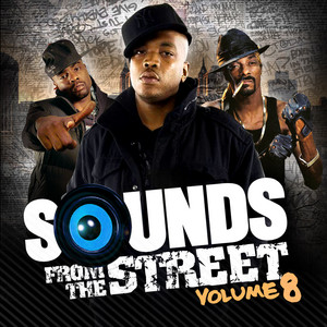 Sounds From The Street Vol 8