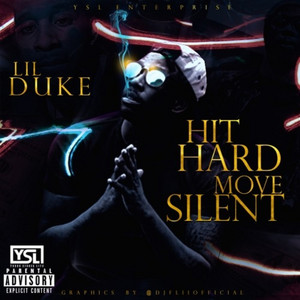 Hit Hard, Move Silent