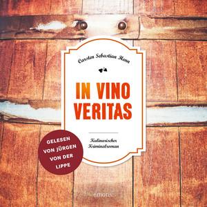In Vino Veritas (Kulinarischer Kriminalroman) Audiobook