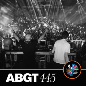 Running With The Wind (Push The Button) [ABGT445]