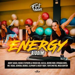 Energy Riddim