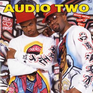 Audio Two – Top Billin (Acapella)
