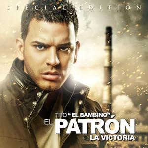 """El Amor (feat. Jenni Rivera) by Tito """"El Bambino"""", Jenni Rivera"""