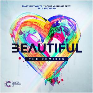 Beautiful (feat. Ella Hayward) [MRVLZ Remix]