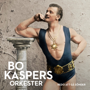 Håll ut (feat. Christel Alsos) by Bo Kaspers Orkester, Christel Alsos