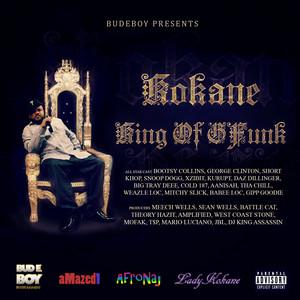 Kokane King of Gfunk
