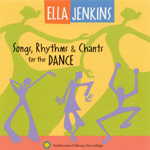 "Song Rhythms and Chants for the Dance with Ella Jenkins; Interviews with ""Dance People"""