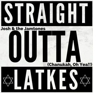Straight Outta Latkes