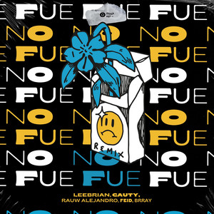 No Fue (feat. Brray, Feid) [Remix]