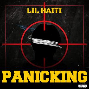 Panicking cover art
