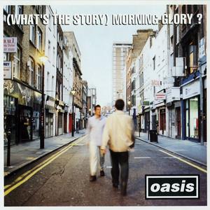 Oasis – Wonderwall (Studio Acapella)