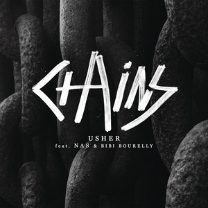 Chains (feat. Nas & Bibi Bourelly) cover art
