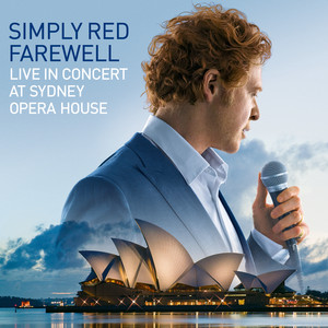It's Only Love - Live at Sydney Opera House cover art
