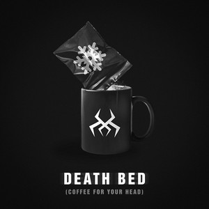 Death Bed (Coffee for Your Head) by Cryptic Wisdom