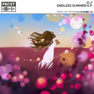 Endless Summer EP (feat. Penny F.)