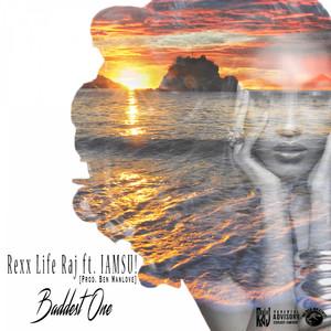 Baddest One (feat. IamSu!) - Single