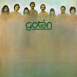 Gotán album