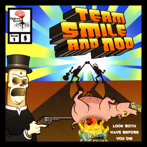 Scar by Team Smile and Nod