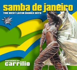 Carrilio profile picture