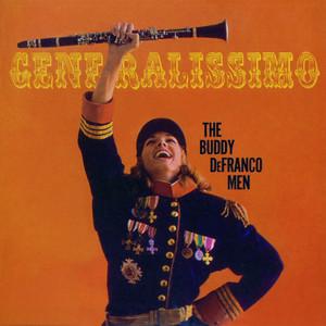 Generalissimo album