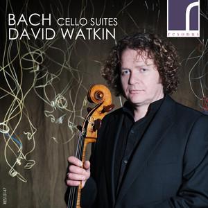 Suite No. 1 in G Major, BWV 1007: I. Prélude cover art