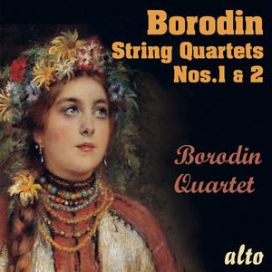 String Quartet No.2 in D Major by Alexander Borodin, Borodin Quartet