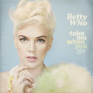Betty Who – All of You (Studio Acapella)