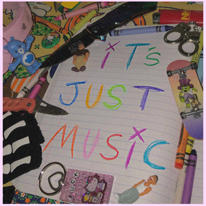 It's Just Music