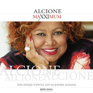Maxximum - Alcione album