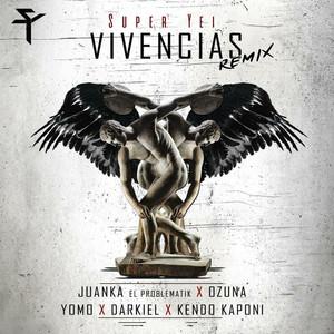 Vivencias (Remix) [feat. Ozuna, Juanka, Darkiel, Yomo & Kendo Kaponi]
