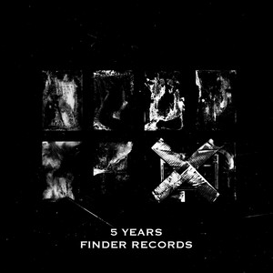 5 Years of Finder Records