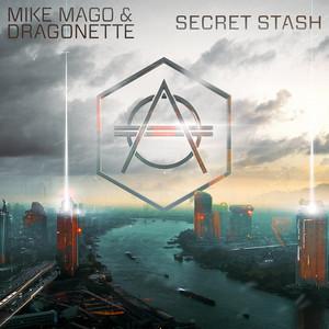 Secret Stash cover art