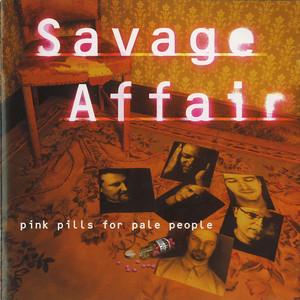 Savage Affair - OVER ME