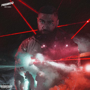 Paranoid cover art