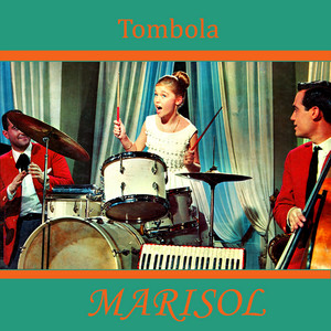 Tombola cover art