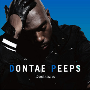 Dontae Peeps