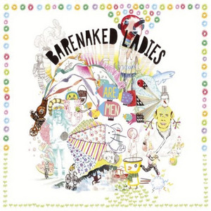 Barenaked Ladies – I Can I Will I Do (Studio Acapella)