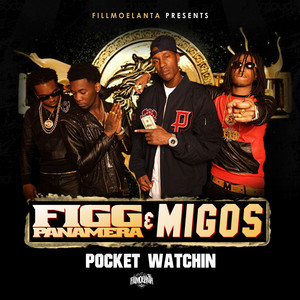 Pocket Watching - Single