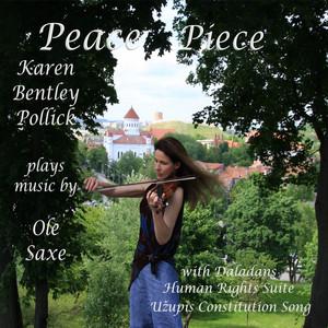 Uzupis Constitution Song