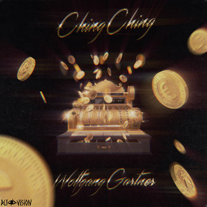 Ching Ching cover art