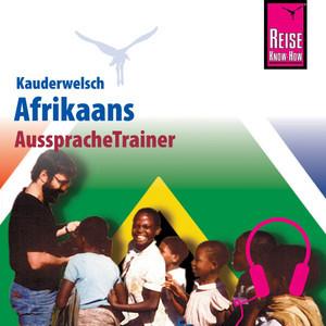 Reise Know-How Kauderwelsch AusspracheTrainer Afrikaans