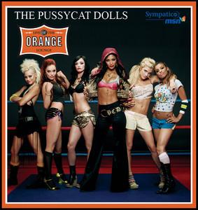 Sympatico MSN Live @ The Orange Lounge EP (Canada Only Version)