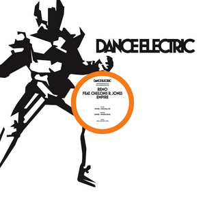 Empire - Spektre Remix cover art