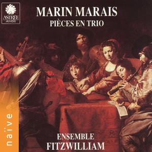 Pièces de viole, Livre IV, Suite d'un goût étranger by Marin Marais, Ensemble Fitzwilliam, Pascal Monteilhet