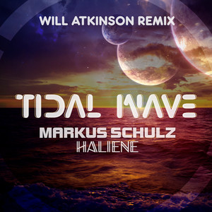 Tidal Wave - Will Atkinson Remix cover art